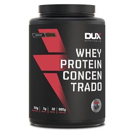 Whey Protein Concentrado 900 Gr DUX Nutrition