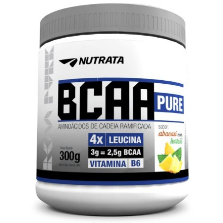 BCAA Pure Nutrata 300 Gr