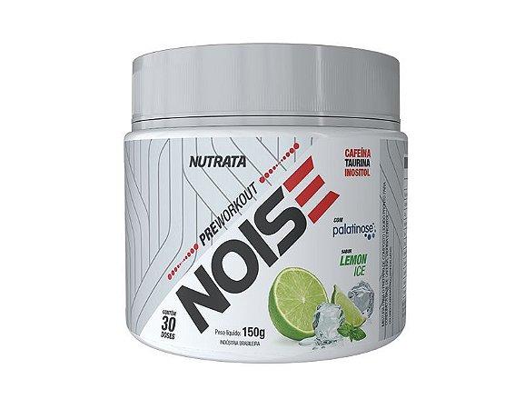 Pre Workout Noise Nutrata 150 Gr
