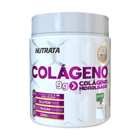 Colageno Only Women 300 Gr Nutrata