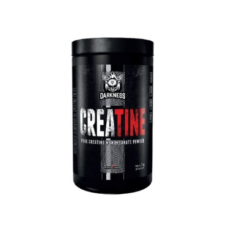 Creatine Monohydrate Pure 1 Kg Darkness