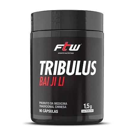 Tribulus Bai Ji Li 90 Capsulas FTW