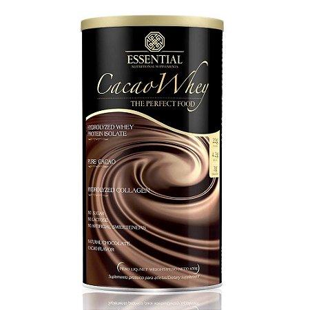 Cacao Whey - 450gr