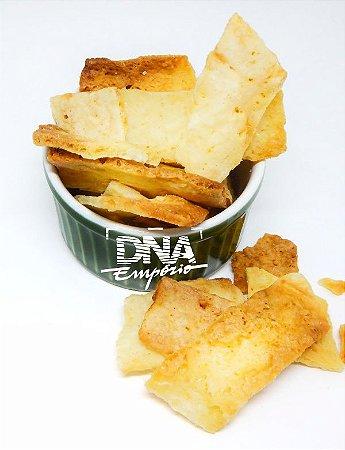 Chips de Queijo Coalho - 100gr