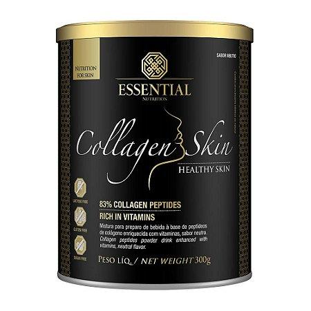 Collagen Skin - Sabor Neutro - 300gr