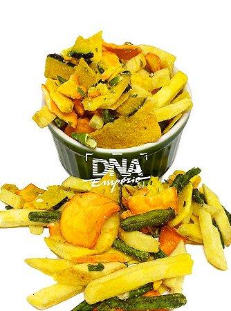 Mix de Vegetais - 100gr