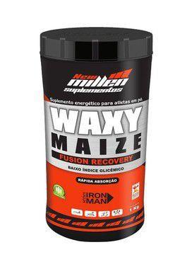 Waxy Maize - Sabor Limão - 1kg