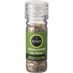 Lemon Pepper - 72gr