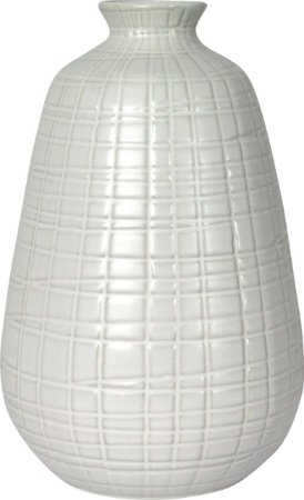 Vaso de Cerâmica Bari Round