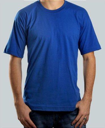 Camiseta Azul CM3038