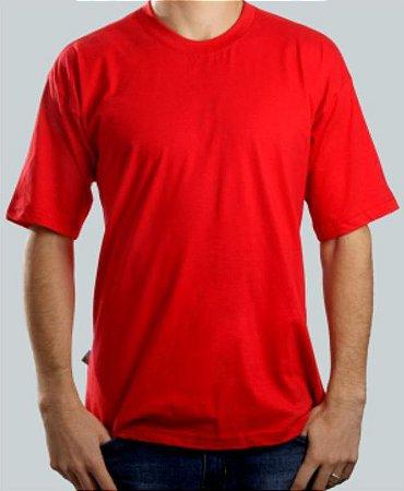 Camiseta Vermelha CM3040