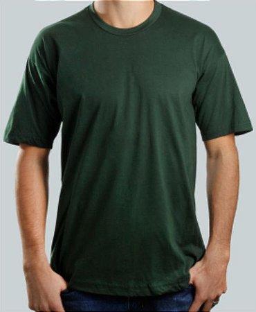 Camiseta Verde Musgo CM3039