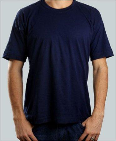Camiseta Azul Marinho CM3033