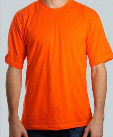 Camiseta Laranja CM3034