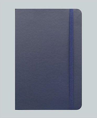 Caderneta Preta tipo Moleskine MK2020