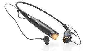 Fone de Ouvidor Wireless Arco - Preto