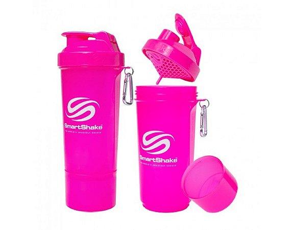 Coqueteleira SmartBlend - Rosa