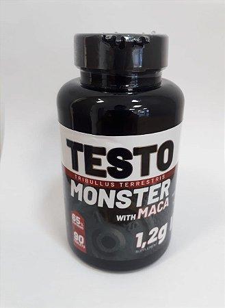 TESTO MOSNTER TB COM MACA