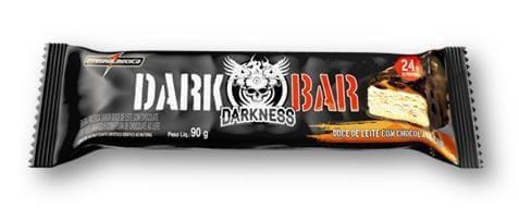 DARK BAR - UNIDADE - SABOR DOCE DE LEITE COM CHOCOLATE CHIP