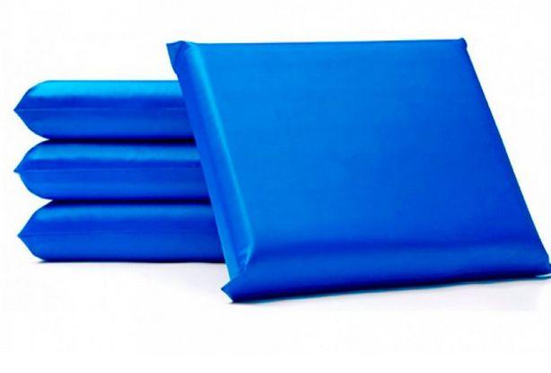 Capa para travesseiro 50 x 70 impermeável Orthovida