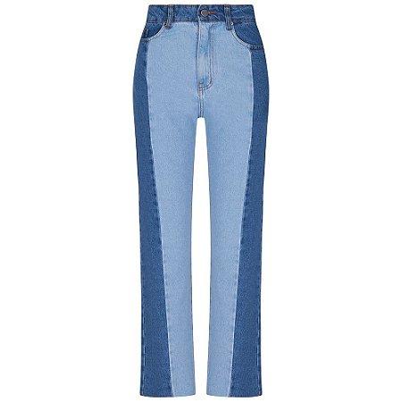 Jeans Lolla Bicolor
