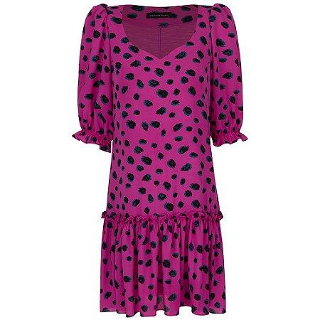 Vestido Aydini Pink