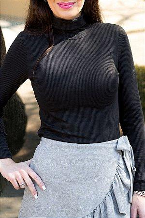 Blusa Lívia Black