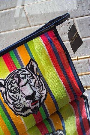 Necessaire Folia Tiger