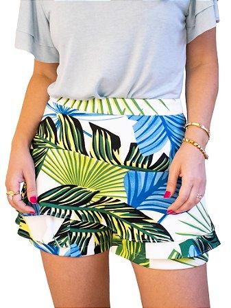 Shorts Saia Floral