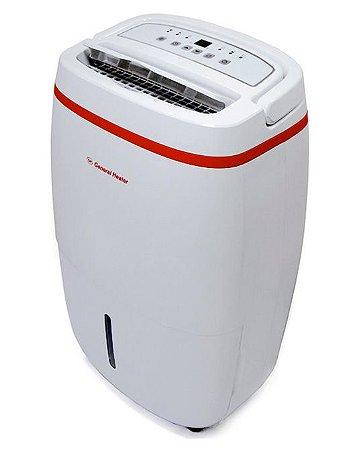 Desumidificador de Ambiente 20 L/dia - GHD-2000 220V