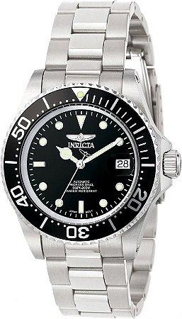 Relógio Invicta Pro Diver 8926ob Aço Inoxidável Automático 40mm