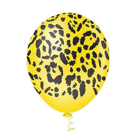 Balões de Animais