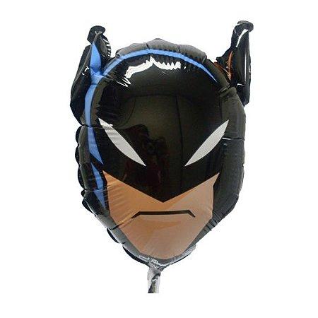 Balão Batman Cabeça