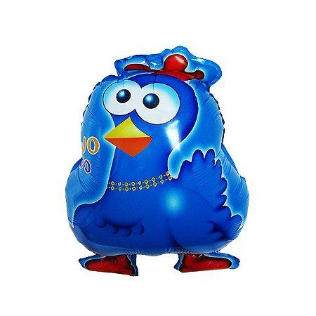 Balão Galinha Pintadinha