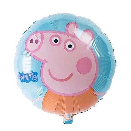 Balão Peppa Pig