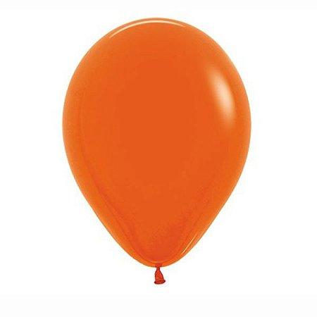 Balões Lisos (Tam. 16)
