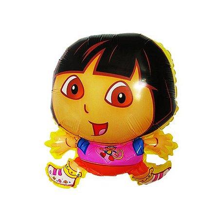 Balão Dora Aventureira