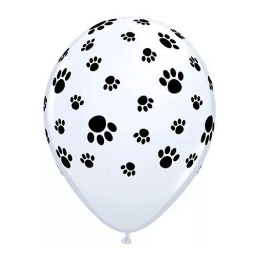 Balões de Animais (Pacote 25 Unidades)