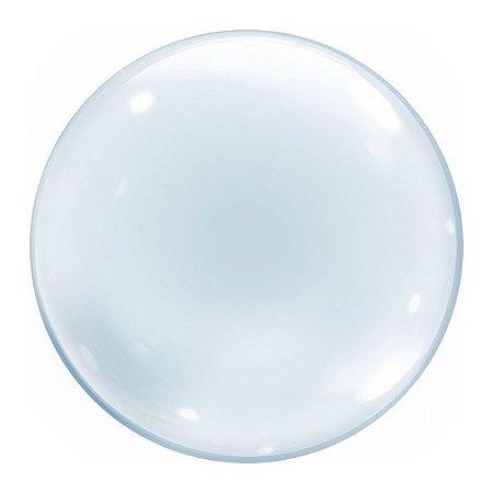 Balão Bubble