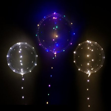 Balões de Led