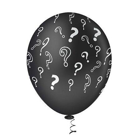 Balões de Revelação