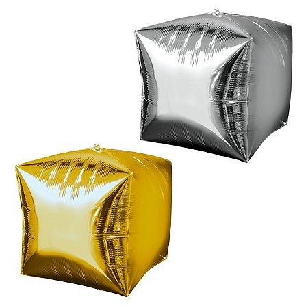 Balões Cubez