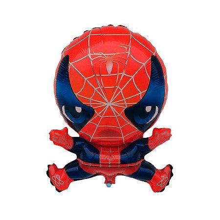 Balão Homem Aranha Baby