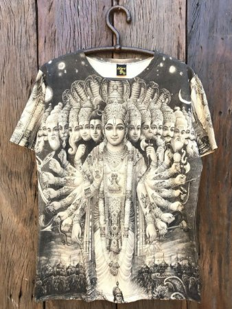Camiseta Indiana Masculina Deuses