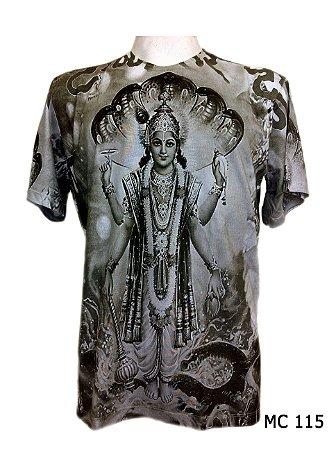 Camiseta Indiana Masculina Lakshmi