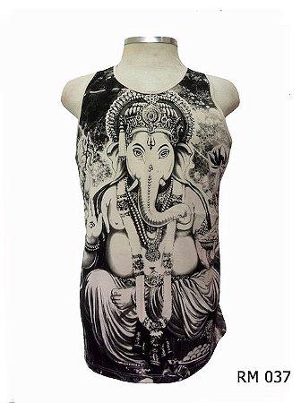 Regata Indiana Masculina Ganesha