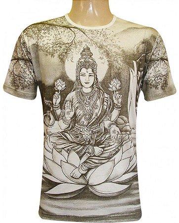 Camiseta Indiana Unissex Lakshmi