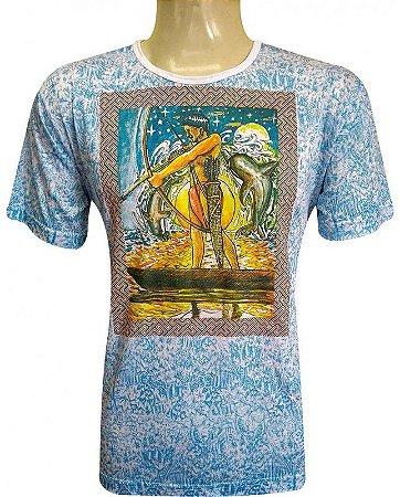 Camiseta Indiana Unissex Tucuxi