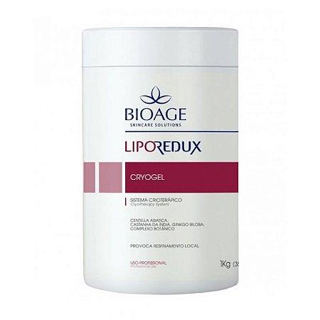 Lipo Redux Cryogel Bioage 1kg
