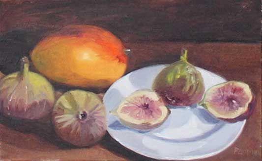 Figos e Manga